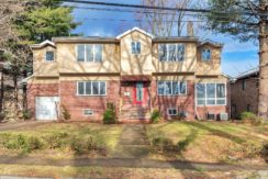 UNDER CONTRACT- 23 Plateau Ave. Fort Lee, NJ 07024 $719,900
