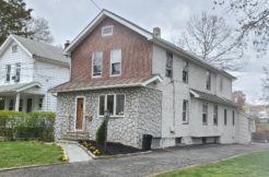 UNDER CONTRACT – 92 RACE ST. NUTLEY, NJ 07110 $339,900