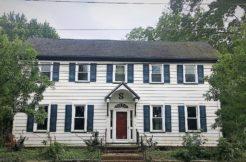 UNDER CONTRACT (sale pending with recent winning bid until closing) – 113 MAIN ST. LOGAN TOWNSHP a.k.a BRIDGEPORT, NJ 08014 $90,000