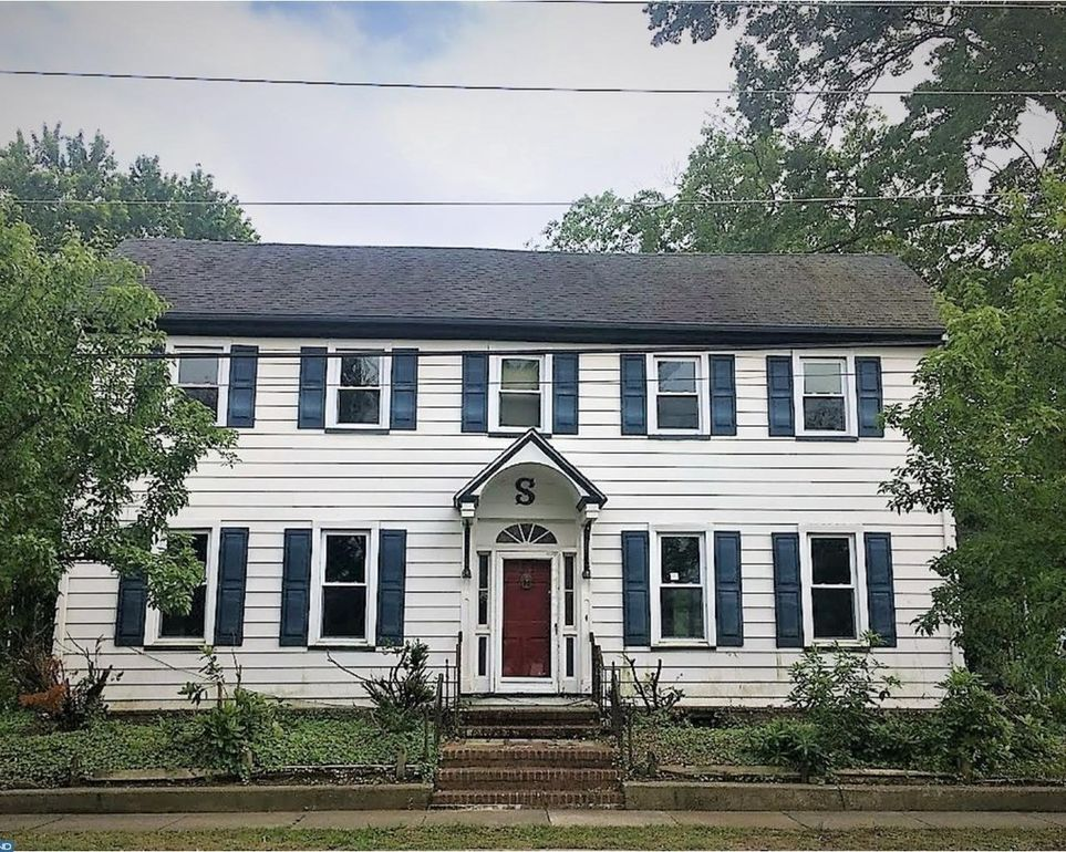 SOLD – 113 MAIN ST. LOGAN TOWNSHP a.k.a BRIDGEPORT, NJ 08014 $90,000