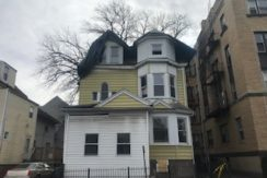 UNDER CONTRACT- 303 William St. East Orange, NJ 07017 $125,000