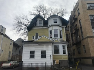 SOLD- 303 William St. East Orange, NJ 07017 $125,000