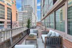 JUST REDUCED- 25 HUDSON ST. 214. Jersey City, NJ 07302 $679,900
