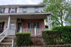 NEW LISTING – 103 E Washington St. Riverside, NJ 08075 $99,000