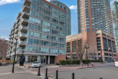 JUST REDUCED – 25 HUDSON ST. APT 214. Jersey City, NJ 07302 $649,900