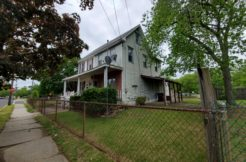 JUST REDUCED – 103 E Washington St. Riverside, NJ 08075 $94,900