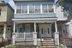 New Listing – 142 BURGESS PL. PASSAIC, NJ 07055 $339,000
