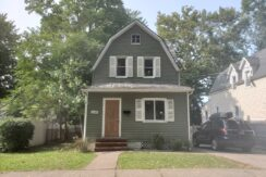 SOLD – 1348 LAUREL TER. TEANECK, NJ 07666 $259,900