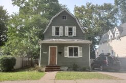 NEW LISTING – 1348 LAUREL TER. TEANECK, NJ 07666 $259,900