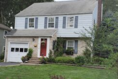 SOLD- 63 LAUREL DR. NEW PROVIDENCE, NJ 07974 $475,000
