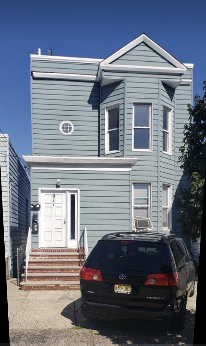[FOR RENT] 911 Grand Ave FL 2, North Bergen NJ 07047 $1,900