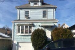 [NEW AUCTION] 245 Hornblower Ave. Belleville, NJ 07109