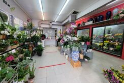 [FLOWER SHOP BUSINESS WITH LEASE] 147 LINCOLN HWY, EDISON, NJ 08820 $169,000